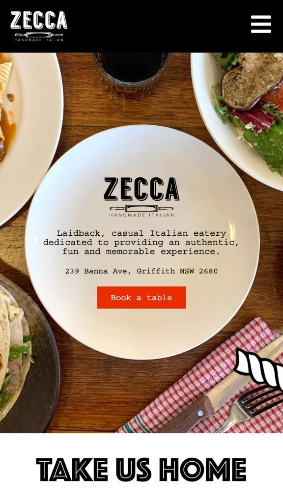 Zecca -