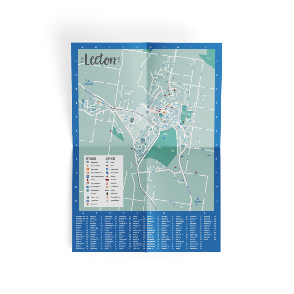 Leeton Shire Council -