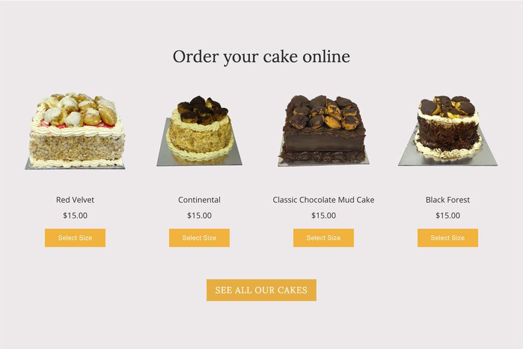 Vaccari's Bakery -