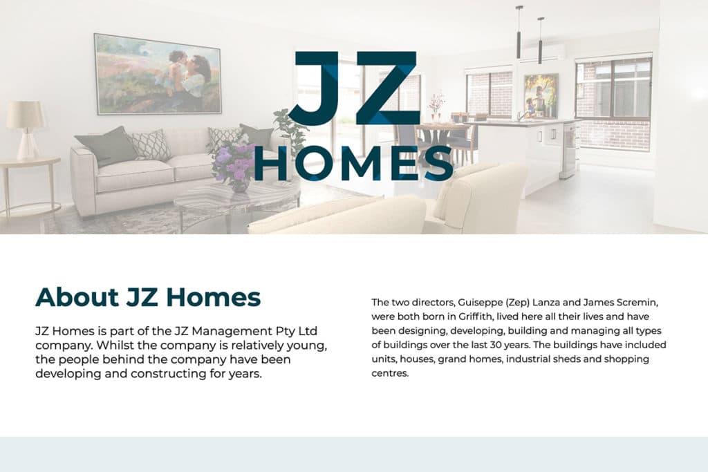 JZ Homes -