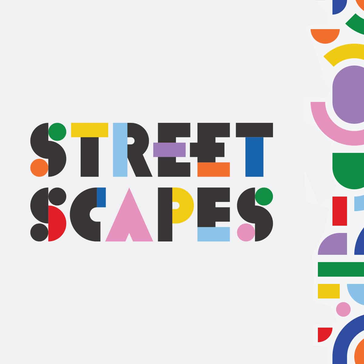 Street Scapes -